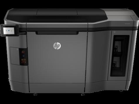 HP Jet Fusion 3D 3200-skrivare