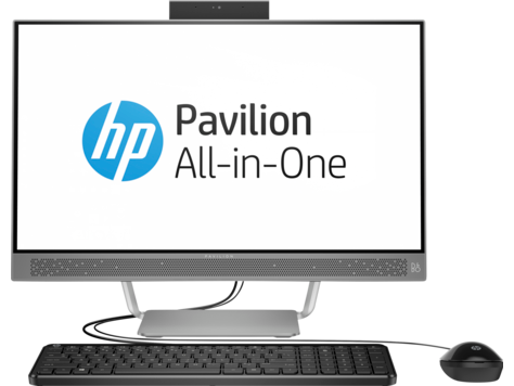 HP Pavilion All-in-One - 24-b016