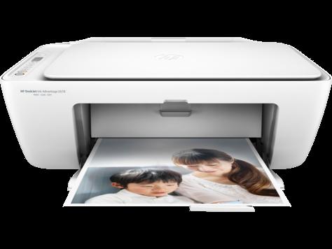 HP DeskJet Ink Advantage 2678 All-in-One Printer