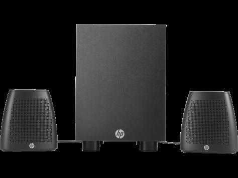 Sistema de altavoces HP
