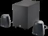 HP Speaker System 400 - Left