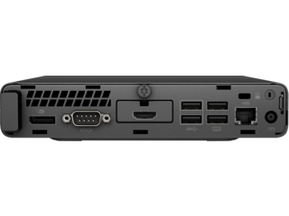 HP ProDesk 400 G3 Desktop Mini PC - Customizable - Img_Rear_320_240