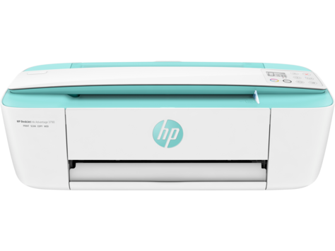 HP DeskJet Ink Advantage 3790 All-in-One Printer