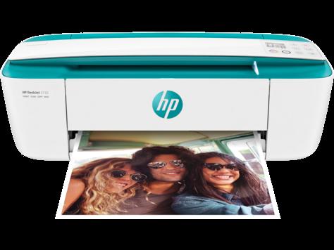 Imprimante tout-en-un HP DeskJet3735