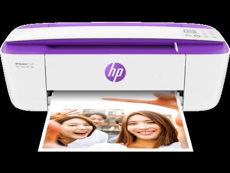 HP DeskJet 3724 All-in-One Printer