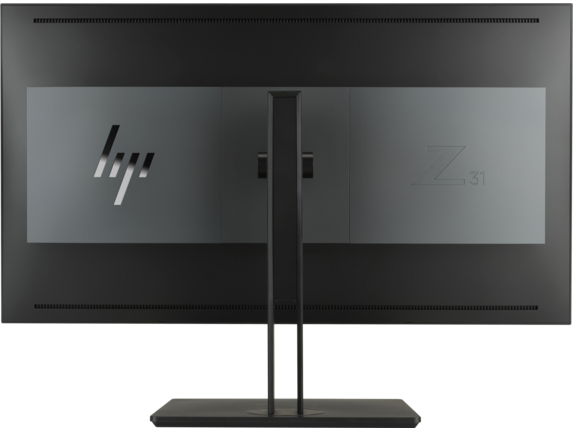 HP DreamColor Z31x Studio Display - Rear