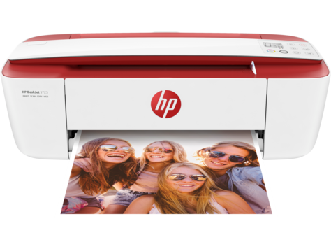 HP DeskJet 3723 All-in-One Printer