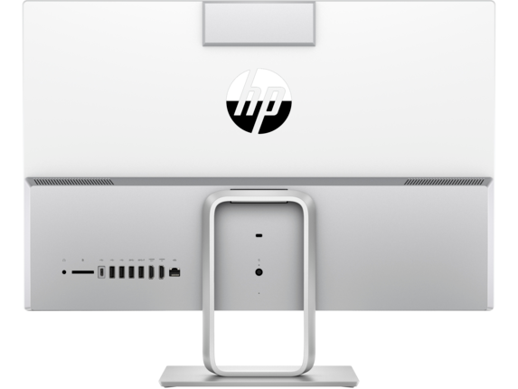 HP Pavilion All-in-One - 24-x015z - Rear