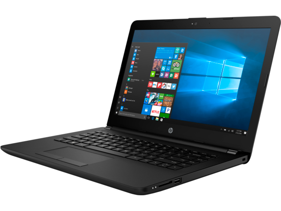 HP Laptop - 14t - Left