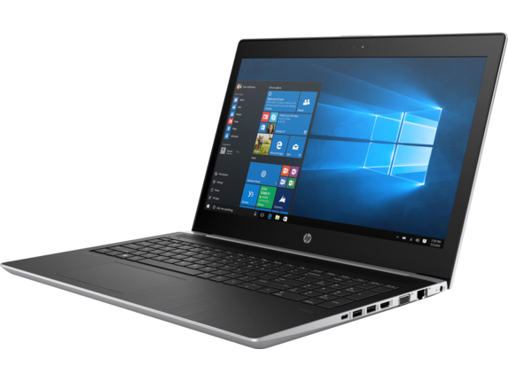 HP ProBook 450 G5 Notebook PC - Customizable - Left