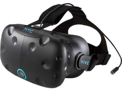 HTC Vive Business-Edition