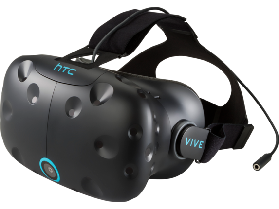 HTC Vive Business Edition - Left