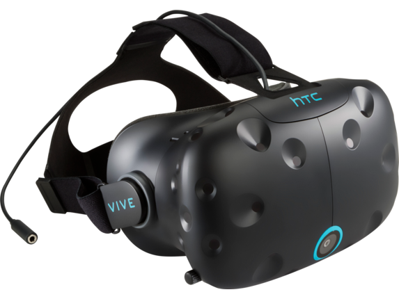 HTC Vive Business Edition - Right