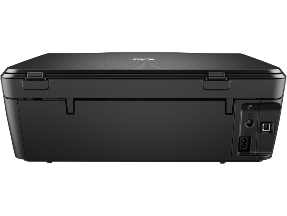 HP ENVY Photo 6255 All-in-One Printer - Rear