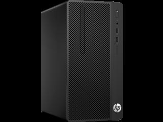 HP 280 G3 Microtower PC