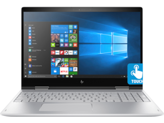 HP ENVY x360 Convertible Laptop - 15t - Img_Center_320_240