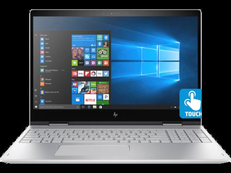 HP ENVY x360 - 15t-bp100 CTO
