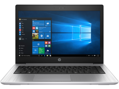 HP ZHAN 66 Pro G1 Notebook PC