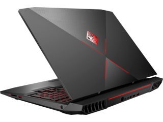 OMEN X Laptop - 17t