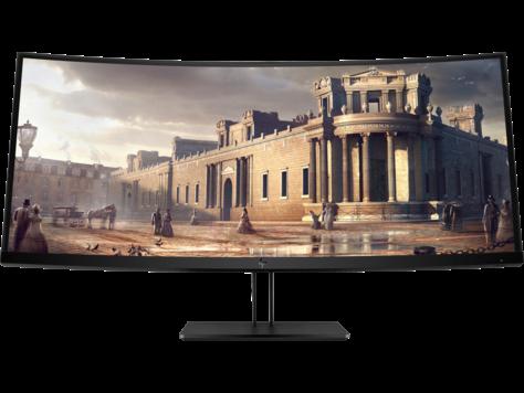 Monitor Z38c curvo HP 37,5 polegadas