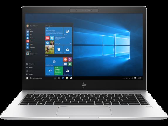 HP EliteBook 1040 G4 Notebook PC - Customizable - Center