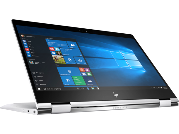 HP EliteBook x360 1020 G2 Notebook PC (1EJ33AV_MB) | HP.com