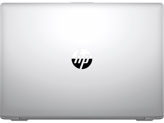 HP ProBook 440 G5 Notebook PC - Customizable - Rear
