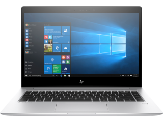 HP EliteBook 1040 G4 Notebook PC with HP Sure View