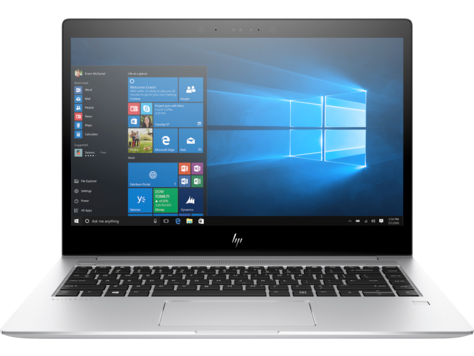 Ноутбук HP G4 EliteBook 1040