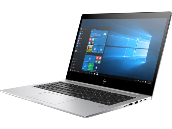 HP EliteBook 1040 G4 Notebook PC - Customizable - Left