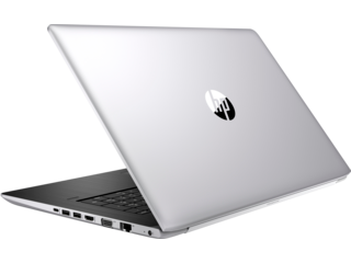 HP ProBook 470 G5 Notebook PC - Img_Left rear_320_240