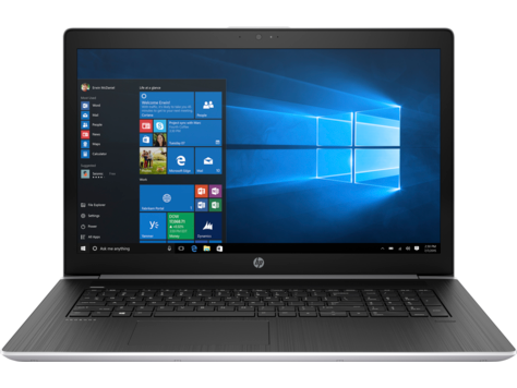 Ordinateur portable HP ProBook 470 G5