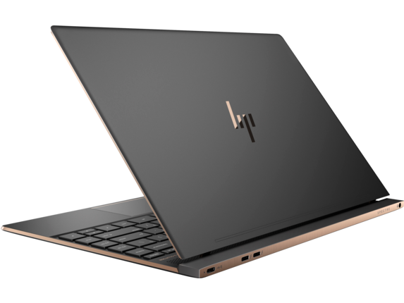 HP Spectre Laptop - 13t - Left rear
