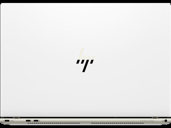 HP Spectre - 13-af051nr - Rear