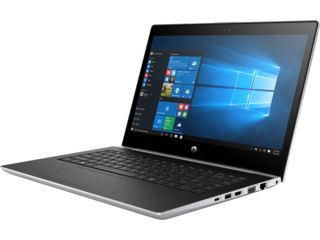 HP ProBook 440 G5 Notebook PC - Customizable