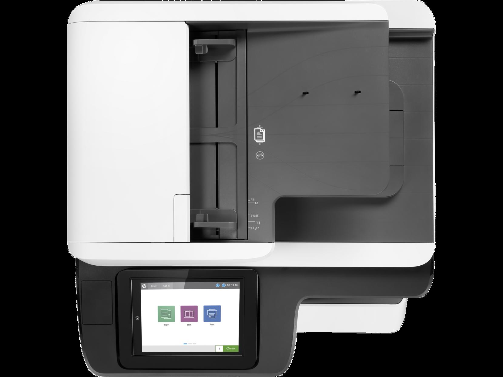 Imprimanta Hp COlor Laser