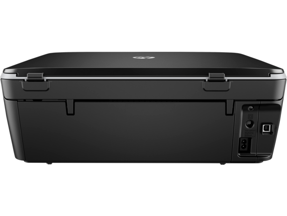 HP ENVY Photo 7155 All-in-One Printer - Rear