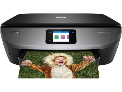 HP ENVY Photo 7164 All-in-One Printer