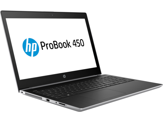 HP ProBook 450 G5 Notebook PC - Customizable - Right