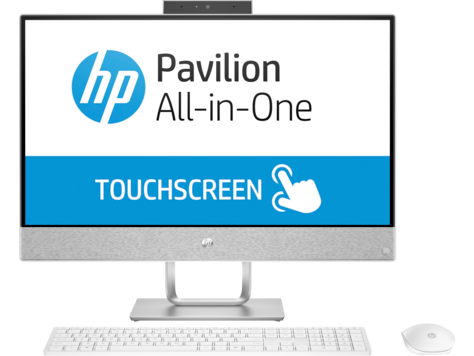 HP Pavilion All-in-One - 24-r114 | HP® Customer Support