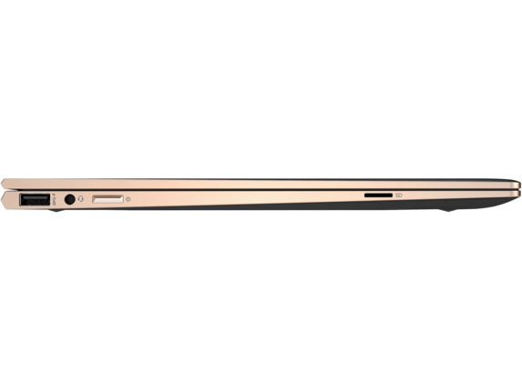 HP Spectre x360 - 13-ae055nr - Right profile closed