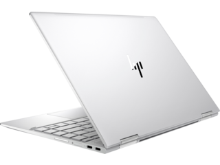 HP Spectre x360 Convertible Laptop - 13-ae052nr - Img_Left rear_320_240