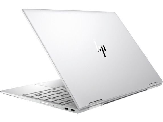 HP Spectre x360 Convertible Laptop - 13-ae052nr - Left rear