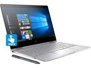 HP Spectre x360 Convertible  Laptop - 13t touch - Img_Right_320_240
