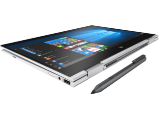 HP Spectre x360 Convertible Laptop - 13-ae052nr - Img_Top view closed_320_240