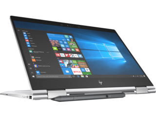 HP Spectre x360 Convertible Laptop - 13-ae052nr - Img_Right screen center_320_240