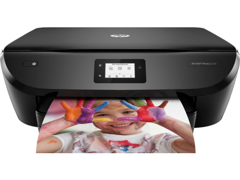 HP ENVY 6230 All-in-One-Fotodrucker