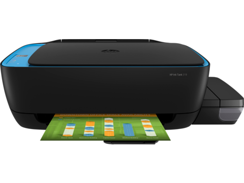 Hp Ink Tank 319 Software And Driver Downloads Hp Customer Support