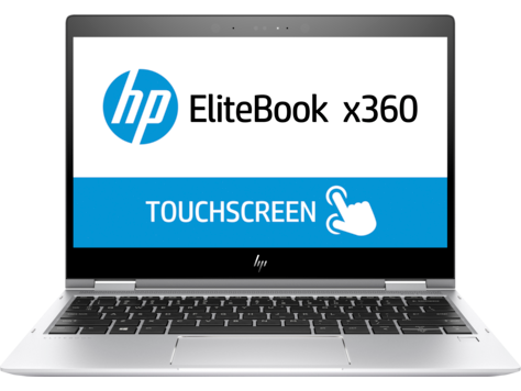 HP EliteBook x360 1020 G2 Notebook-PC