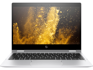 HP EliteBook x360 1020